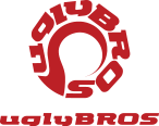 uglyBROS | Official website, HQ